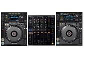 DJ Equipment mieten München