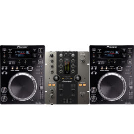 DJ-Equipment-leihen-set-3