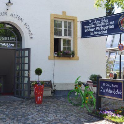 alte schule groebenzell location mieten