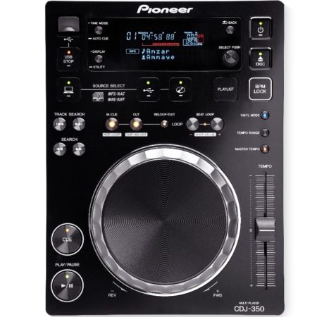 dj cd player cdj
