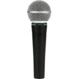 Mikrofone mieten