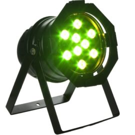 (LED-) Scheinwerfer
