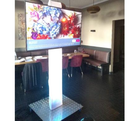 LCD Flatscreen Monitor mieten München