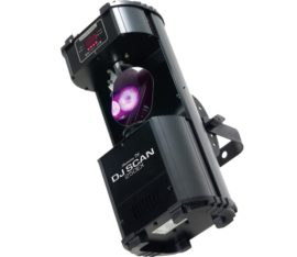 Lichteffekt verleih münchen scanner