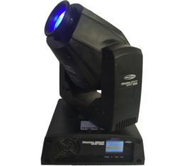 moving head lichteffekt verleih muenchen phantom